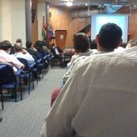 Foto tomada en UNAB por enrique jose o. el 11/19/2012