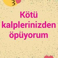 Photo taken at Özel İletişim by Nagihan T. on 6/3/2016