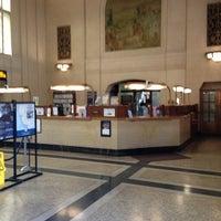 Photo taken at San Jose Diridon Station by Tobias L. on 3/3/2013