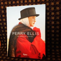 Photo taken at Perry Ellis International HQ - @PEICorp by Franky A. on 10/21/2013