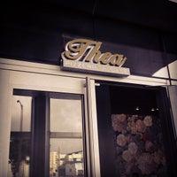 Thea's
