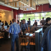 Photo taken at Chipotle Mexican Grill by Michael G. on 7/11/2013