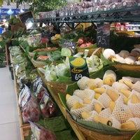Photo taken at Rimping Supermarket by Cherry K. on 4/20/2013