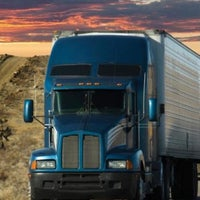 Photo taken at CDL Safety School by Tom R. on 9/1/2014