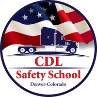 Photo taken at CDL Safety School by Tom R. on 10/22/2014