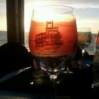 Photo taken at Island Time Cruises Paddlewheel Boat by David H. on 8/24/2012