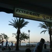 Foto tomada en Restaurante Simbad por Yuri S. el 8/14/2013