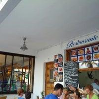 Foto tomada en Restaurante Simbad por Yuri S. el 8/13/2013