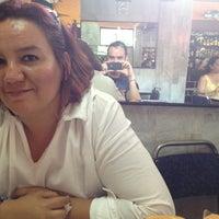 Photo taken at El Puerto De Alvarado by Betho C. on 5/5/2013