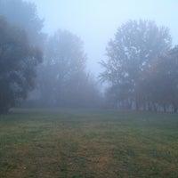 Photo taken at RKKI kutyasuli- Dog Training School by Ildikó A. on 10/13/2013