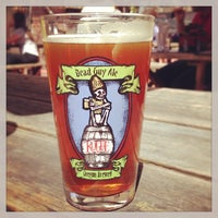Photo taken at Rogue Ales Public House by ChaunceyCC on 6/30/2013