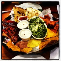 Photo taken at Applebee's by Miguel S. on 10/20/2012