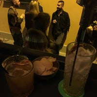 Photo taken at 5 Cocktails & More by ERCAN C. on 3/17/2018