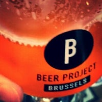 Photo prise au Brussels Beer Project par Sophie F. le10/24/2015