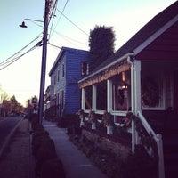 Das Foto wurde bei Inn at Little Washington von Ryan H. am 12/31/2012 aufgenommen