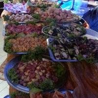 Photo taken at Mujio Cafè by Mujio Cafè on 8/16/2014