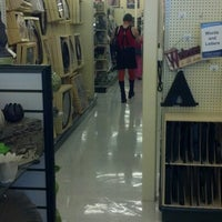 Photo taken at Hobby Lobby by Darren S. on 10/27/2012