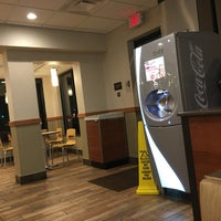Photo taken at Wendy's by Michael C. on 2/13/2017