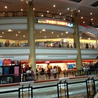 Photo taken at The Mall by Zul M. on 3/3/2013