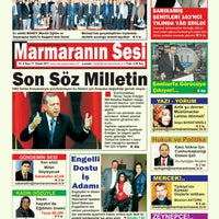 Photo taken at Avcılar İETT Durağı by Sabahattin A. on 1/25/2017