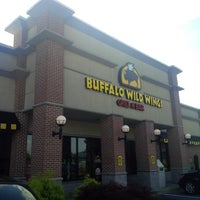 Photo taken at Buffalo Wild Wings by Richard S. on 6/14/2013