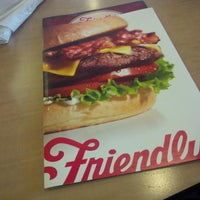 Photo taken at Friendly's by Richard S. on 6/16/2013