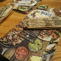Photo taken at Chili's Grill & Bar by Richard S. on 10/22/2016