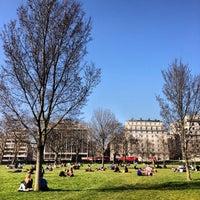 รูปภาพถ่ายที่ Green Park โดย Kelly J. เมื่อ 3/5/2013