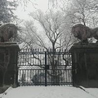 Photo taken at Gyöngyös by Judit F. on 1/28/2017