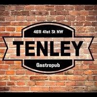 Tenley Bar & Grill