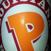 Photo taken at Popeye's Louisiana Kitchen by ماجد ا. on 9/14/2012