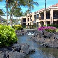 Photo Taken At The Bay Club Waikoloa Beach Resort By Marsha E On 6