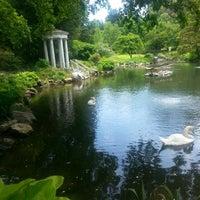 Foto scattata a Morris Arboretum da Lin C. il 6/16/2013