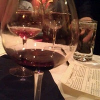 Photo taken at Fleming's Prime Steakhouse & Wine Bar by Lin C. on 9/28/2012