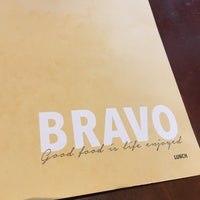 Photo taken at BRAVO! Cucina Italiana by Ellen M. on 9/28/2017