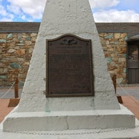 Photo taken at Golden Spike National Historical Site by Ellen M. on 10/2/2017