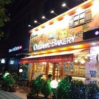 Photo taken at 김다정베이커리 by 4thdream !. on 7/4/2014