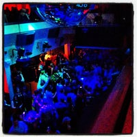 Photo taken at 4Sixty6 Lounge by King O. on 12/2/2012