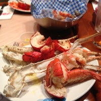 Photo prise au Village Seafood Buffet par Craig G. le5/10/2013