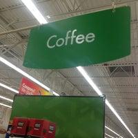 Photo taken at Walmart Supercenter by Thomas B. on 7/21/2013