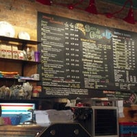 Photo taken at Sam And Greg's Pizzeria, Gelateria by Seth G. on 11/23/2012