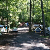 Photo taken at Twin Grove Campground by Patell H. on 8/24/2014