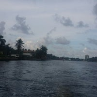 Photo taken at Laudy Lagoon by Thomas A. on 6/15/2014