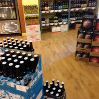 Photo taken at Premier Wine & Spirits by Shane S. on 7/8/2014