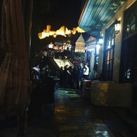 Photo taken at Cafe Accent   კაფე აქცენტი by Rengin🌈 A. on 8/20/2017