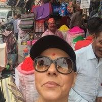 Photo taken at Sapna Saree Corner by Rengin🌈 A. on 2/28/2018