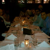 Photo taken at McCormick & Schmick's by Joseph N. on 9/18/2012