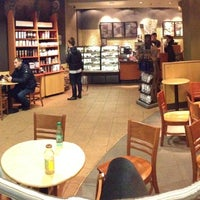 Photo taken at Starbucks by Duke N. on 2/8/2013