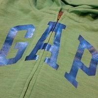 Photo taken at Gap by KRN® on 5/21/2014