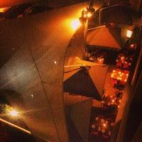 Foto scattata a Paseo Barrio Lastarria da Demiand C. il 9/12/2014
